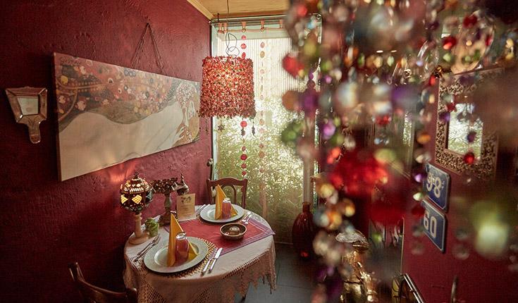 ueli der p chter chambre s par orient express. Black Bedroom Furniture Sets. Home Design Ideas